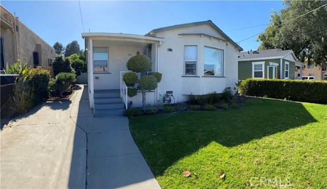 531 N Bandini Street, San Pedro, CA 90731
