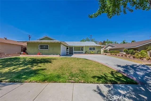 1041 Golden Rain Street, Upland, CA 91786