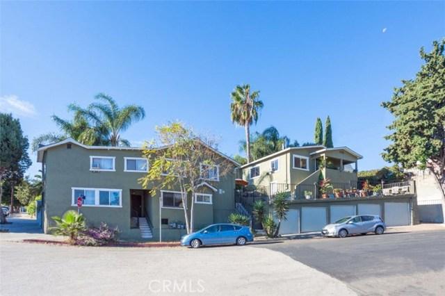 1150 Laveta, Los Angeles, CA 90026