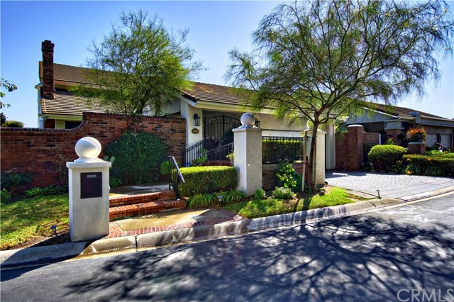 5806 E Crest De Ville Avenue, Orange Park Acres, CA 92867