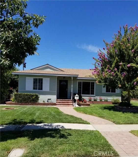 863 N 3rd Avenue, Upland, CA 91786