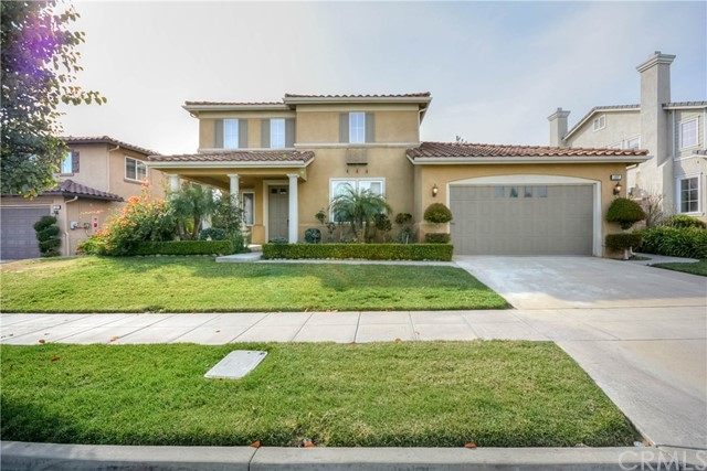 1697 Old Baldy Way, Upland, CA 91784