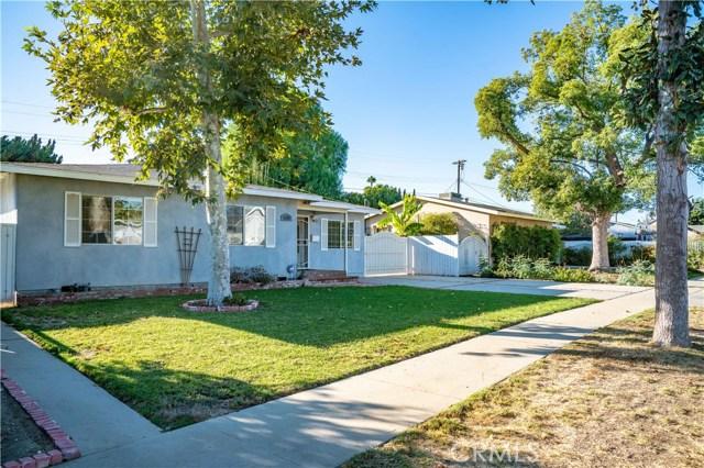 7239 Amestoy Avenue, Lake Balboa, CA 91406