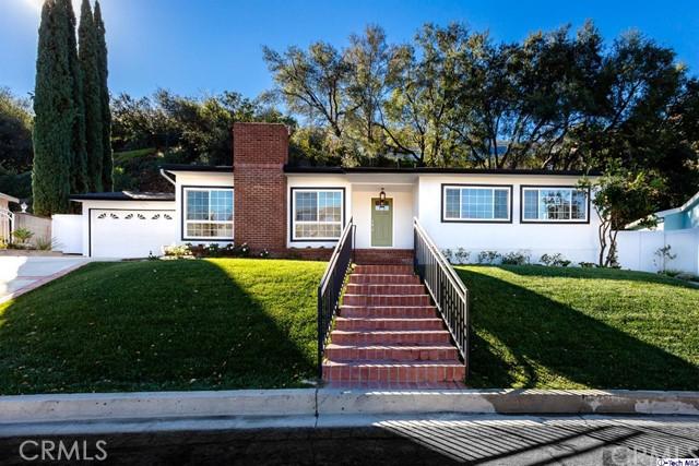 1028 Eilinita Avenue, Glendale, CA 91208