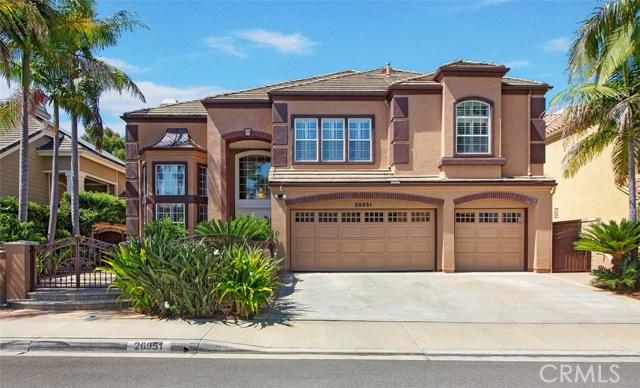26951 Magnolia Court, Laguna Hills, CA 92653