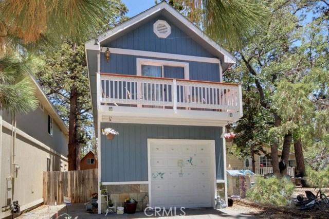 749 Kern Avenue, Big Bear, CA 92386