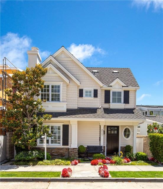2117 Seville Avenue, Newport Beach, CA 92661