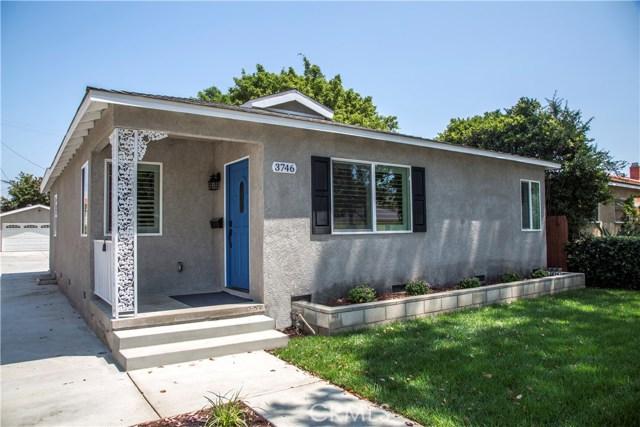 3746 N Weston Place, Long Beach, CA 90807
