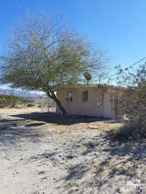 29600 Sunnyslope Street, Desert Hot Springs, CA 92241