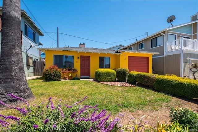 2416 Greenwood Avenue, Morro Bay, CA 93442