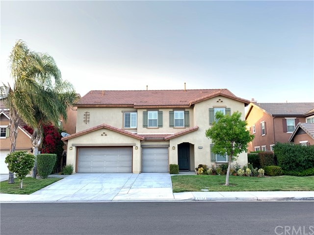 13654 Star Ruby Avenue, Eastvale, CA 92880