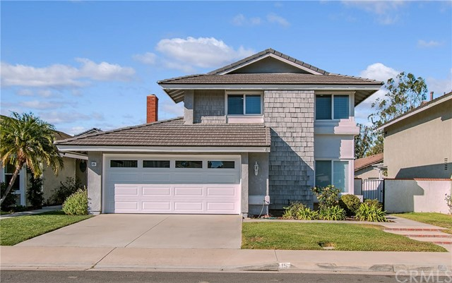 15 Eagle Point, Irvine, CA 92604