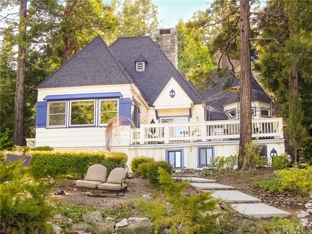 280 State Hwy 173, Lake Arrowhead, CA 92352
