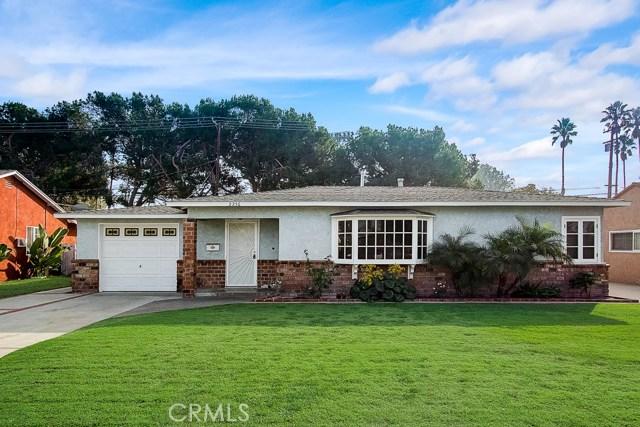 2256 W Valdina Avenue, Anaheim, CA 92801