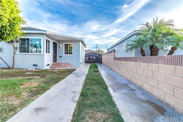 930 W 130th Street, Compton, CA 90222