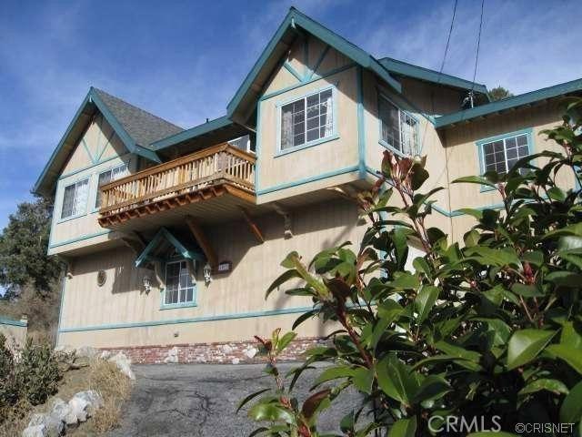 2012 Woodland Drive, Pine Mtn Club, CA 93222