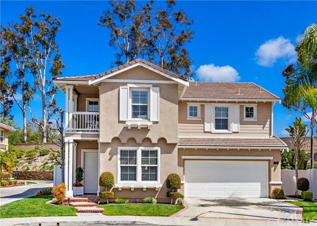 8 Santa Inez, Rancho Santa Margarita, CA 92688