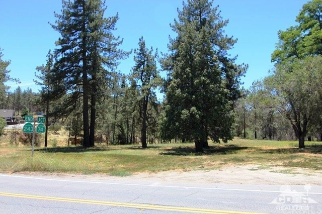 Highway 243, Mountain Center, CA 92561