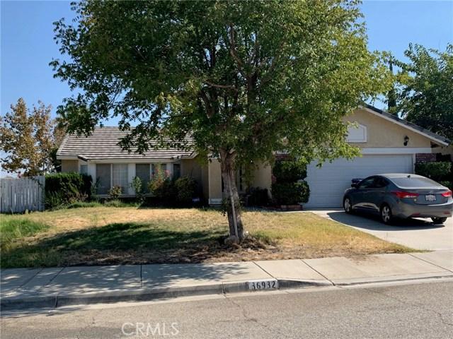 36932 Auburn Ct, Palmdale, CA 93552 Photo