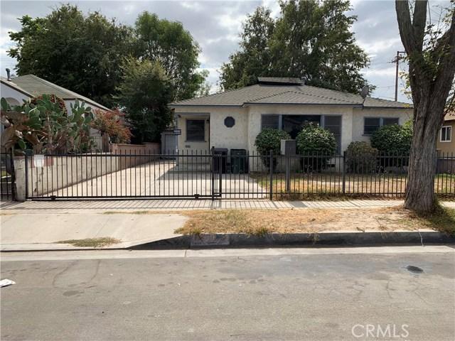 6608 San Luis Street, Paramount, CA 90723