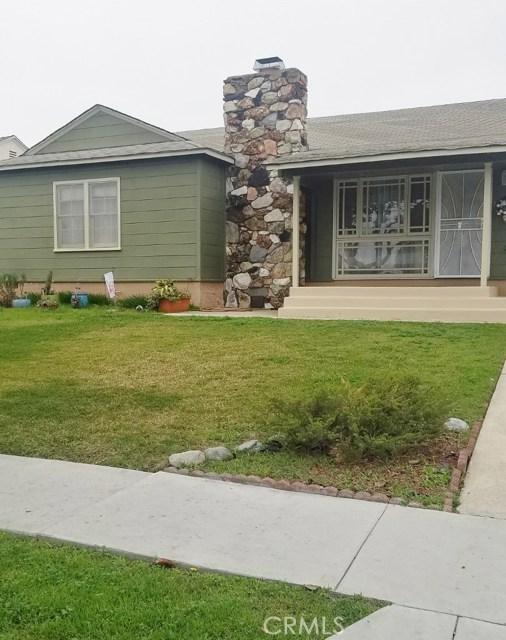 4817 Lakewood Boulevard, Lakewood, CA 90712