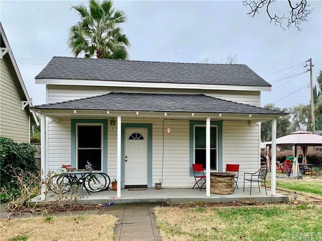 149 W Lindo Avenue, Chico, CA 95926