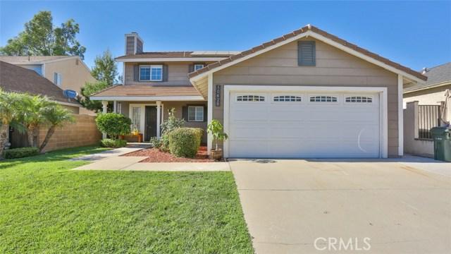 10628 Orange Blossom Drive, Rancho Cucamonga, CA 91730