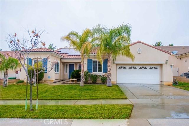 1651 Rose Avenue, Beaumont, CA 92223