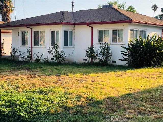 860 N G Street, San Bernardino, CA 92410