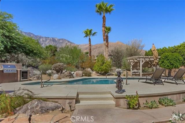 2425 Milo Drive, Palm Springs, CA 92262