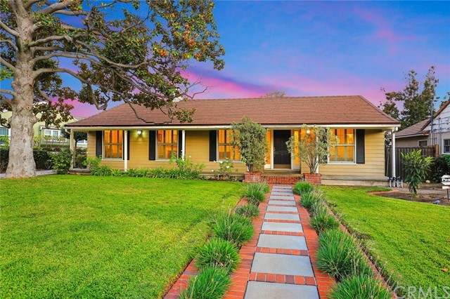 424 Cabrillo Road, Arcadia, CA 91007