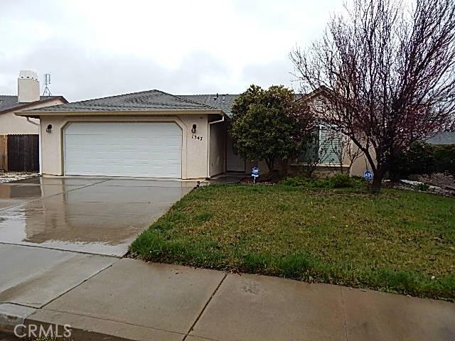 1347 Britt Lane, Red Bluff, CA 96080
