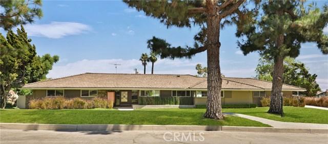 2400 Terraza Place, Fullerton, CA 92835