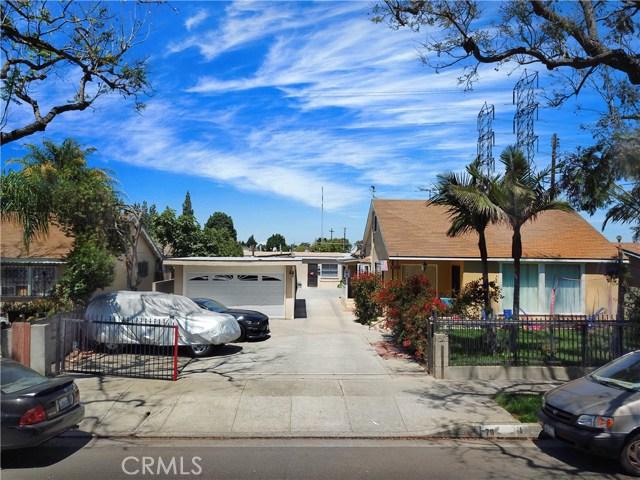 7847 Gilliland Avenue, Bell Gardens, CA 90201