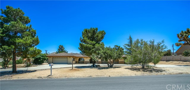 58855 Piedmont Dr, Yucca Valley, CA 92284 Photo