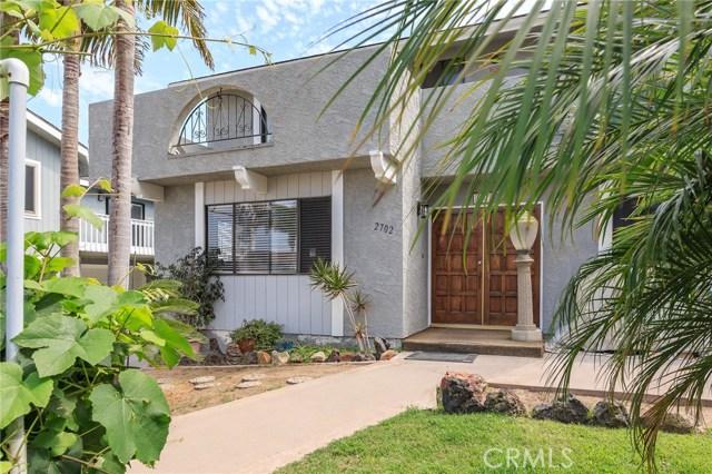 Photo of 2702 Nelson Avenue #1, Redondo Beach, CA 90278