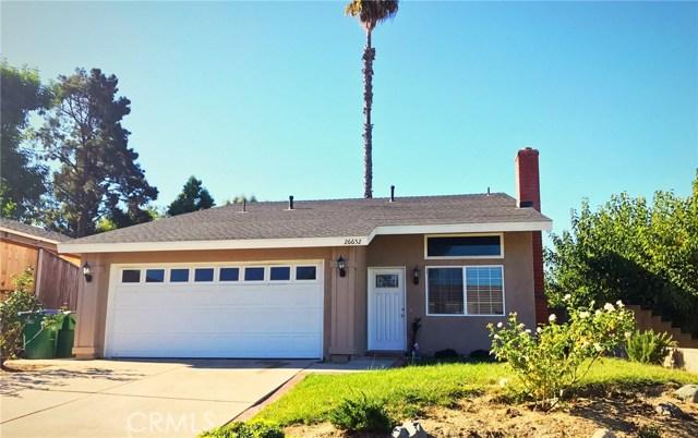 26652 Avenida Arivaca, Mission Viejo, CA 92691