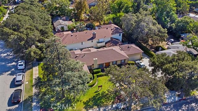 80 S Baldwin Avenue, Sierra Madre, CA 91024