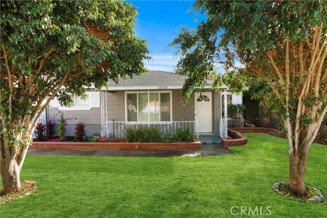 11938 Ringwood Avenue, Norwalk, CA 90650