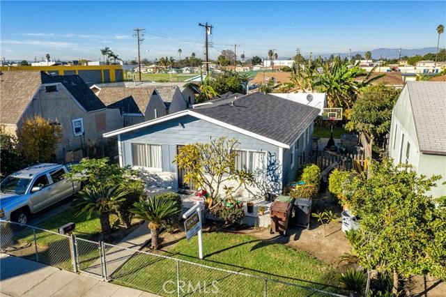 539 W Elm Street, Compton, CA 90220