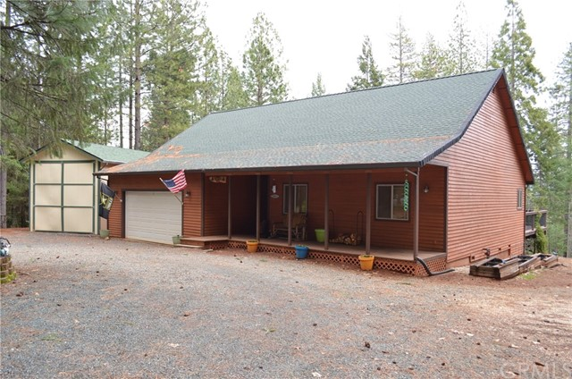 52 Old Forbestown Road, Oroville, CA 95966