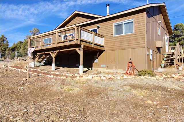 45418 1st Street, Big Bear, CA 92314