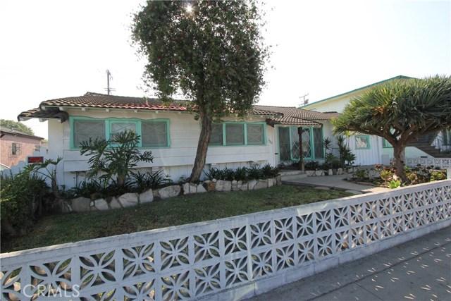 4562 Tweedy Boulevard, South Gate, CA 90280