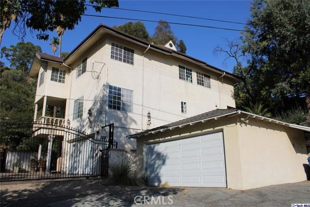 1827 Hill Drive, Eagle Rock, CA 90041