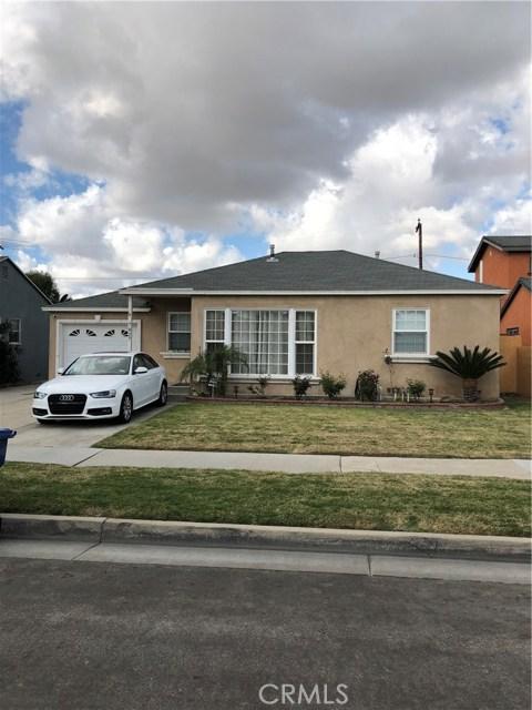 7827 Wexford Avenue, Whittier, CA 90606