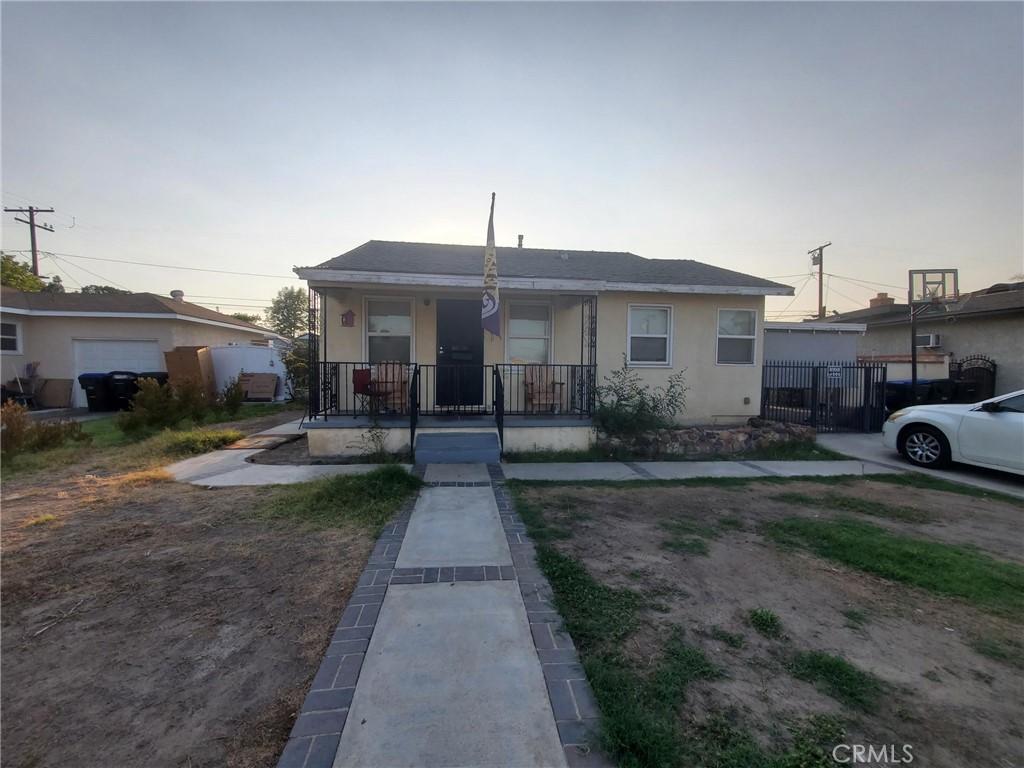 14539     Elmcroft Avenue, Norwalk CA 90650
