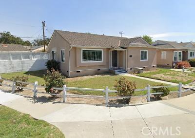6903 Harvey Wy, Lakewood, CA 90713 Photo