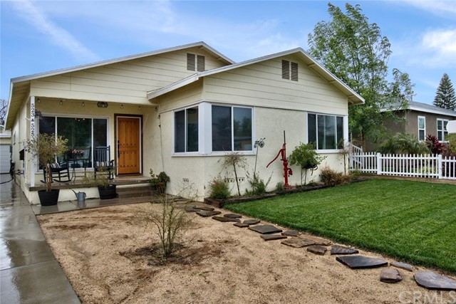 523 Cherry Street, Brea, CA 92821
