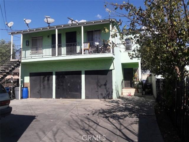 709 E 55th Street, Los Angeles, CA 90011