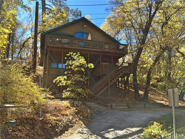 662 Butte Avenue, Big Bear, CA 92314